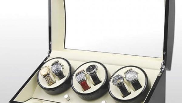 Qu'est-ce à considérer lors de l'achat d'une boite de montre