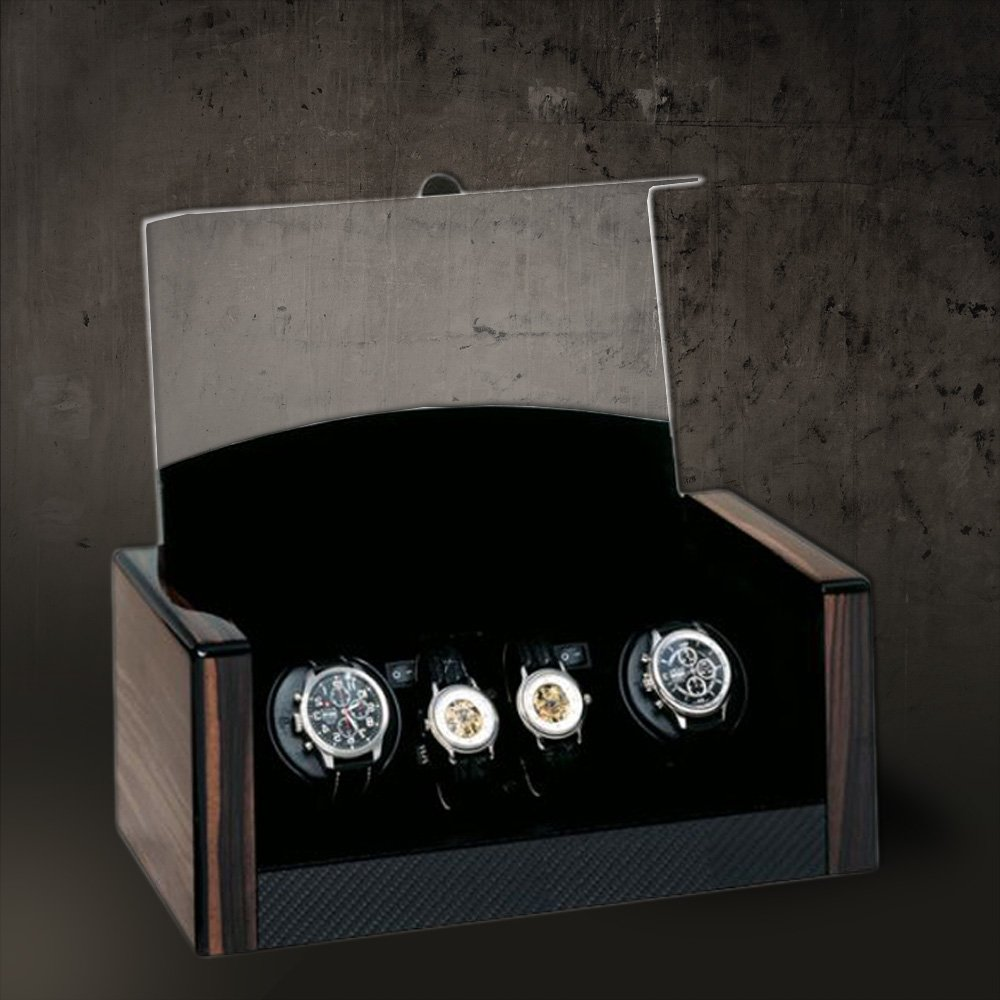 boites de montres pour les montres de derni re. Black Bedroom Furniture Sets. Home Design Ideas
