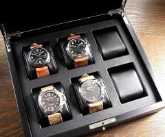 boite montres remontoir